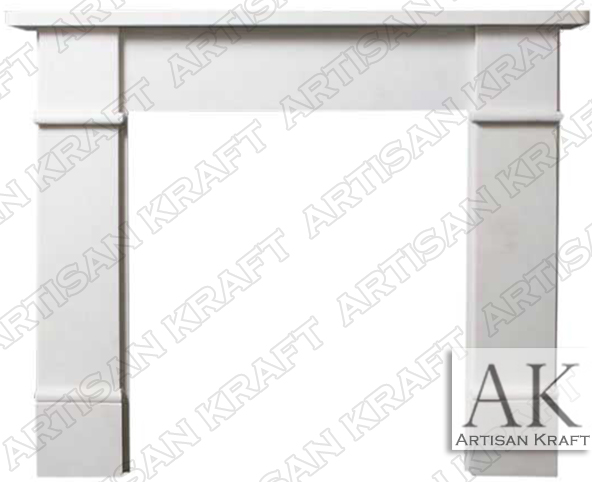 Essex-White-Marble-Fireplace-Mantel-Surrounds