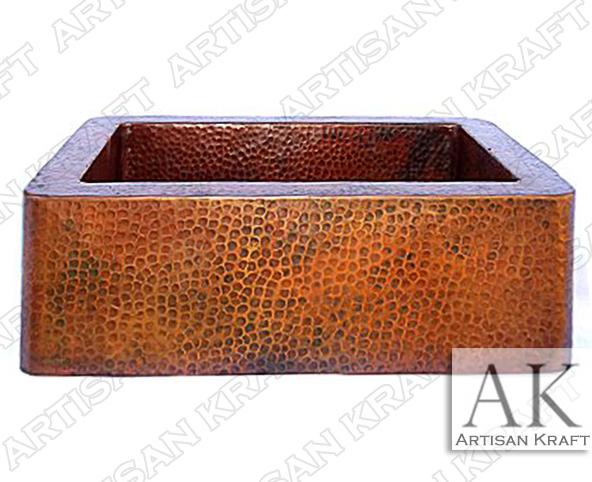 Farmhouse-Hammered-Copper